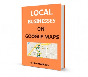 Local Businesses on Google Maps