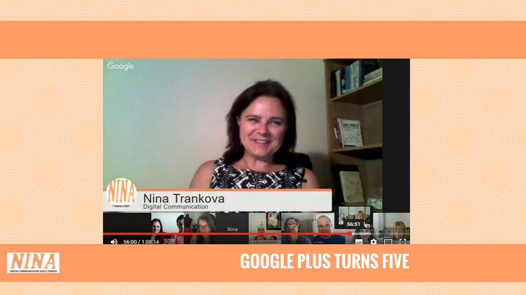 Google Plus Personal Professional Success