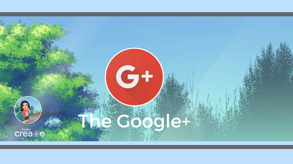Google Plus Brands