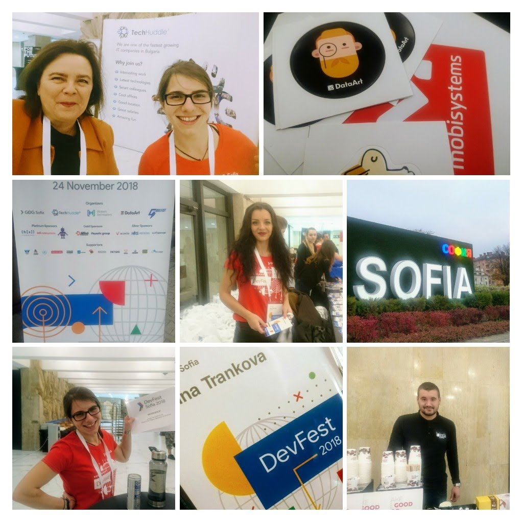DevFest Sofia
