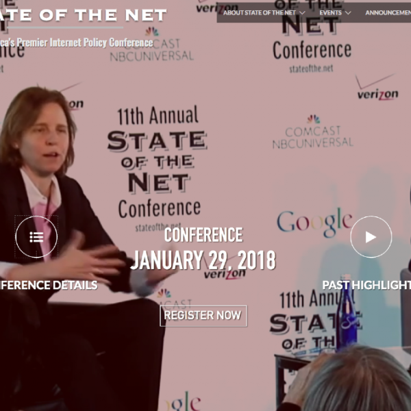 state of the net 2019
