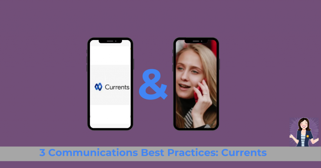 3 communication best practices currents