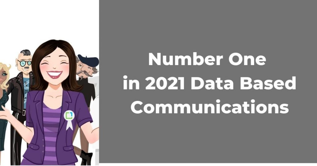 Data Based Communications